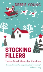 Stocking Fillers Kindle cover 1000 px