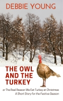 Cover of The Owl and the Turkey