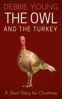 The Owl & The Turkey 2nd cover on Canva