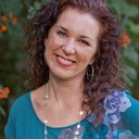 The writer and blogger Laura Zera