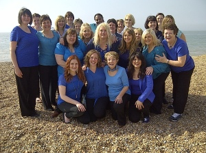 The Fishwives' Choir