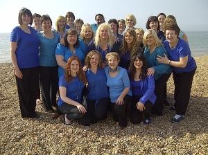 The Fishwives' Choir