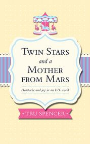 Cover of Tru Spencer's book