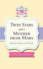 Cover of Tru Spencer's book