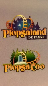 Plopsaland logo