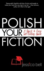 Cover of Polish Your Fiction