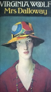 Cover of Mrs Dalloway published by Penguin