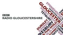 BBC Radio Gloucestershire logo