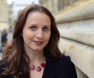Headshot of Joanna Penn