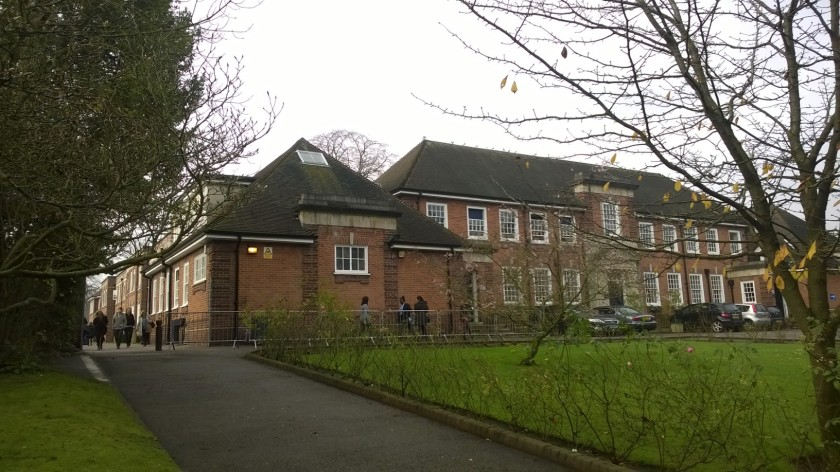 Photo of Beaverwood School for Girls