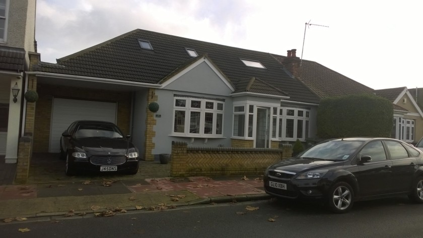 Photo of 52 Corbylands Road