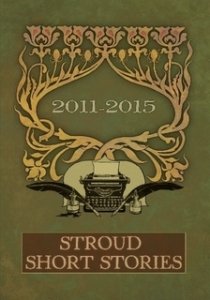 Cover of Stroud Short Stories anthology