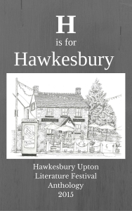 Cover of H is for Hawkesbury