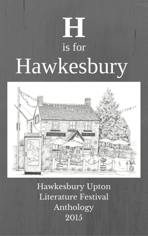 Cover of H is for Hawkesbury anthology