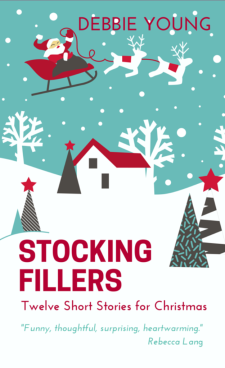 Cover of Stocking Fillers