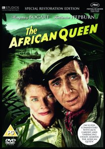 Cover of African Queen