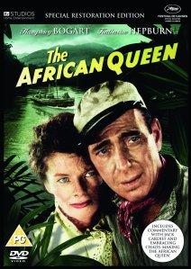 Cover of African Queen