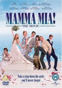 Cover of Mamma Mia