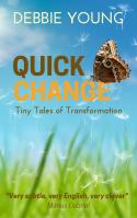 QUICK CHANGE kindle cover orange