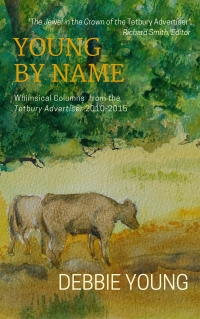 Cover of Young by Name