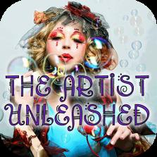 Artist Unleashed logo