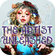 Artist Unleashed logo