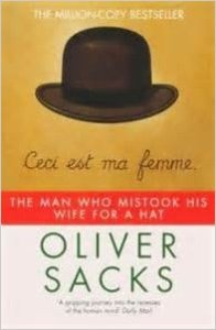 Cover of The Man Who Mistook His Wife for a Hat