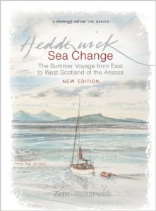 Cover of Sea Change by Mairi Hedderwick