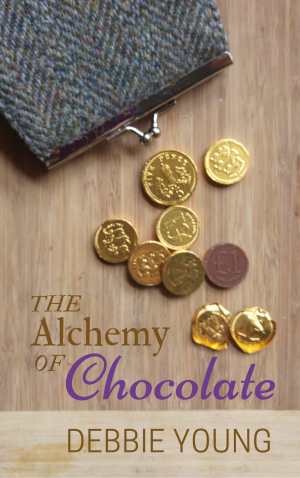 the-alchemy-of-chocolate-kindle-cover