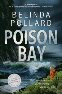 Cover of Poison Bay
