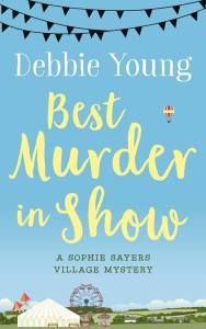 Cover of Best Murder in Show by Debbie Young