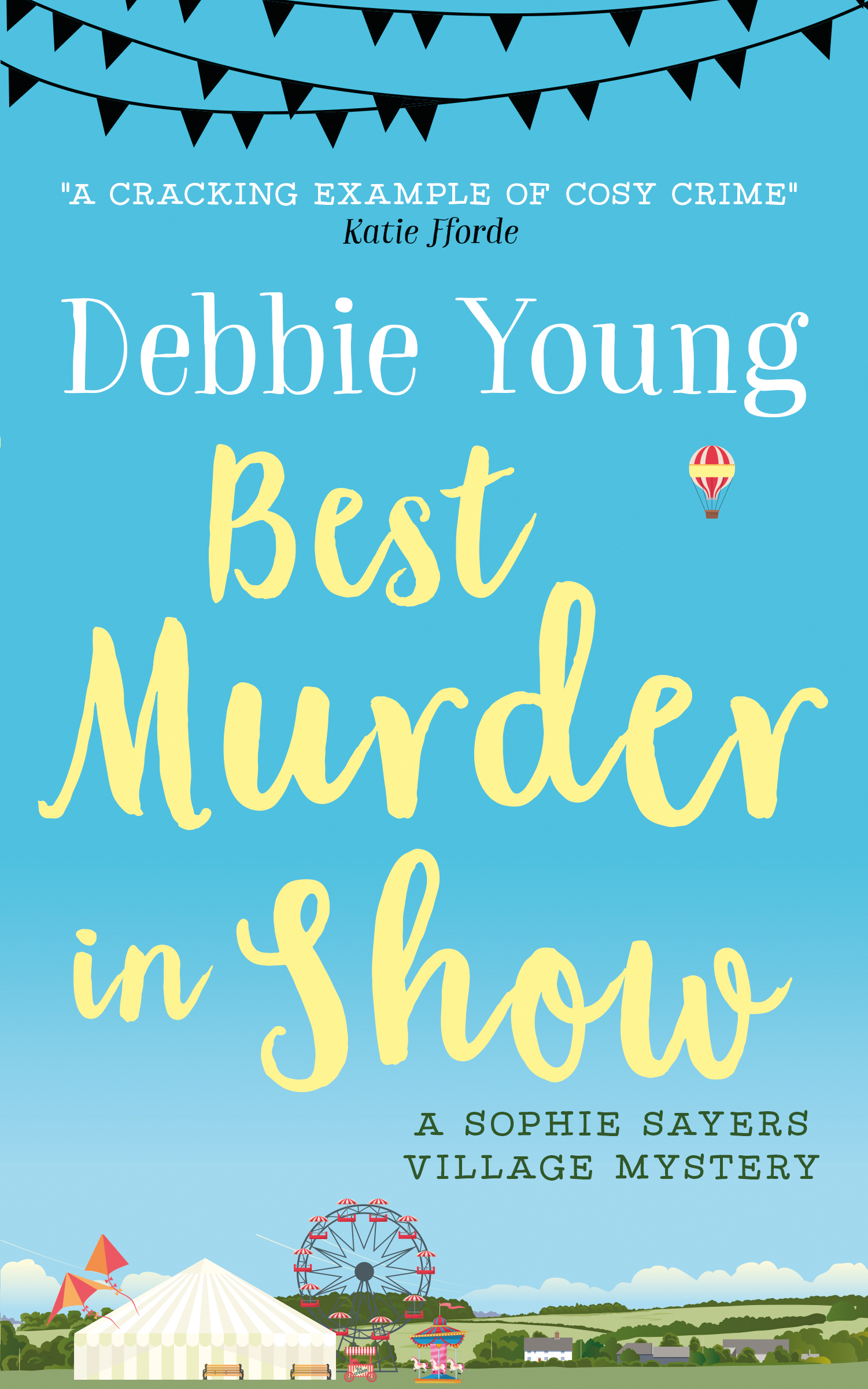 Sophie sayers village mysteries debbie young fandeluxe Choice Image
