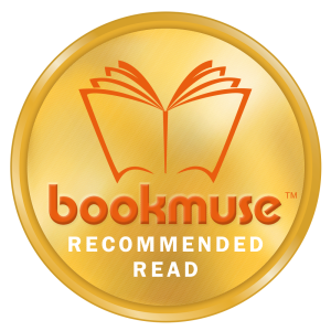 Book muse Recommended Read logo