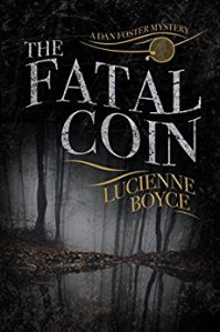 Cover of the Fatal Coin
