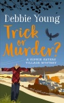 cover of Trick or Murder?