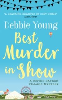 Cover of Best Murder in Show