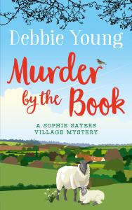 Cover of Murder by the Book