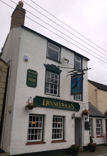 photo of Dinneywicks