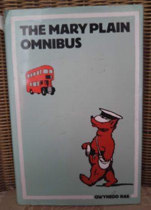 Mary Plain's Omnibus book cover