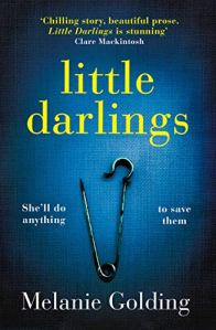 cover of Little Darlings by Melanie Golding