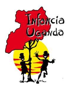 Infancia Uganda logo
