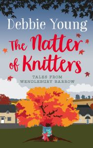 cover of The Natter of Knitters